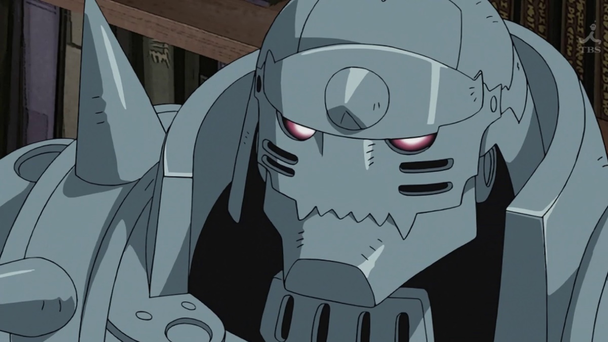 Alphonse (Malphite)