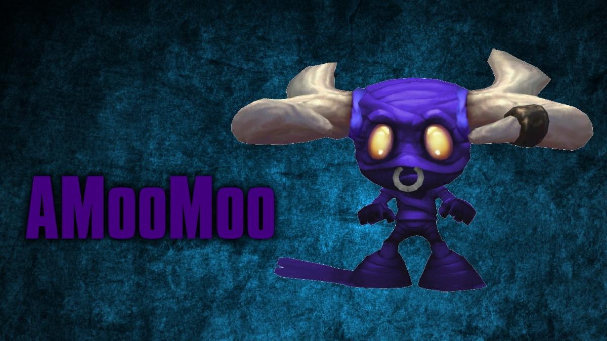 Amoomoo