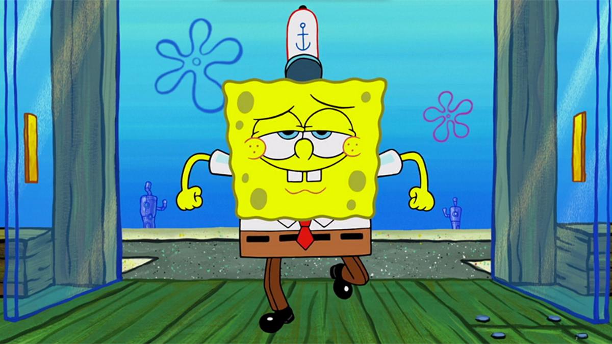 Spongebob (Teemo)