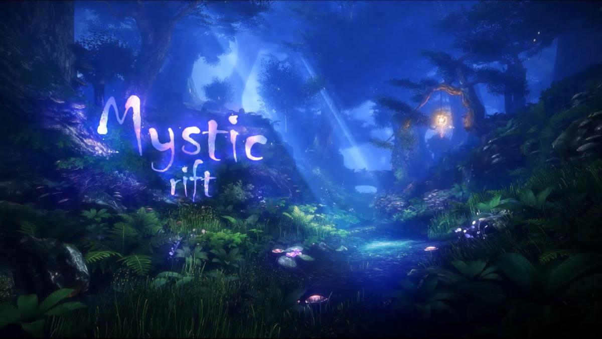 Mystic Rift