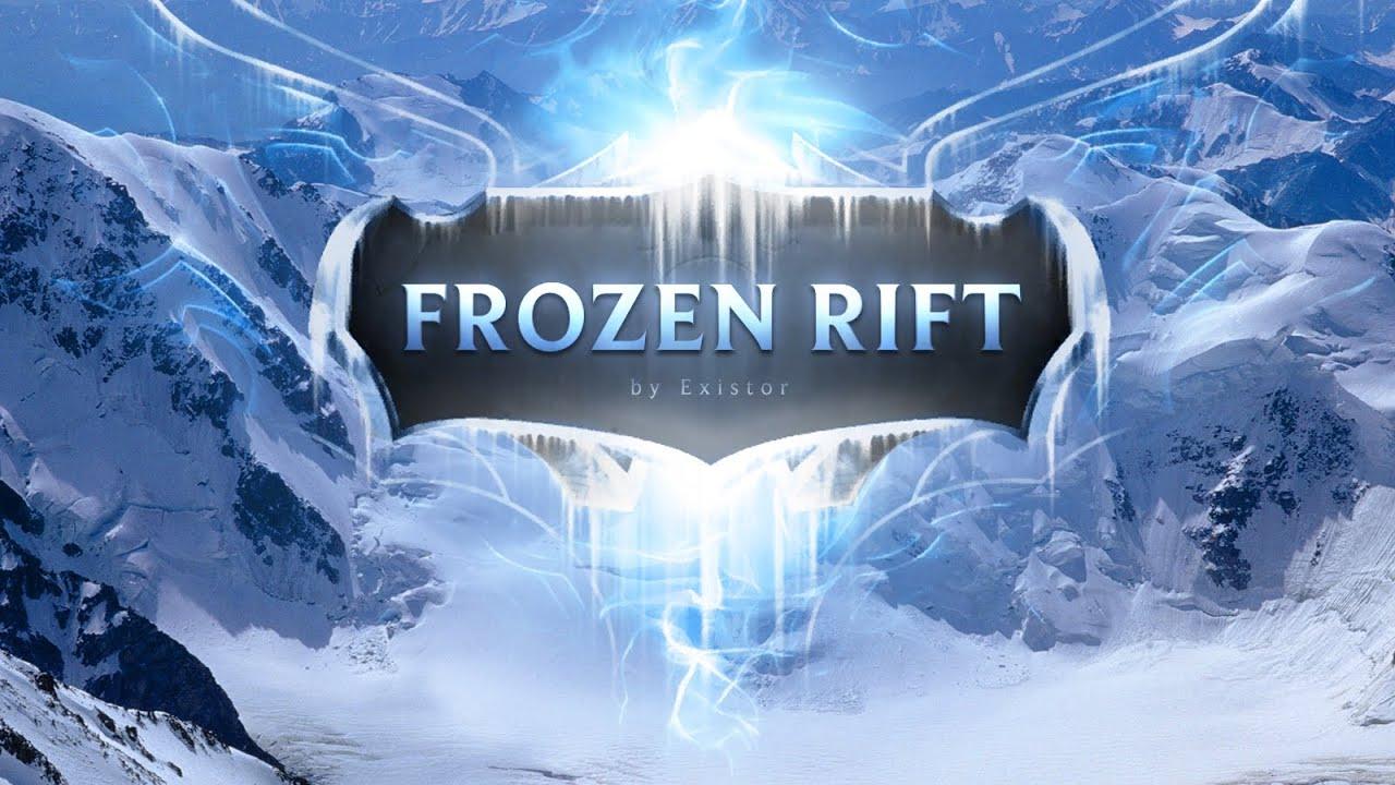 Frozen Rift