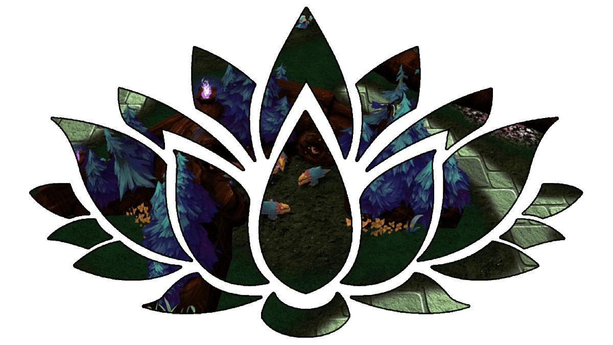 Lotus Rift