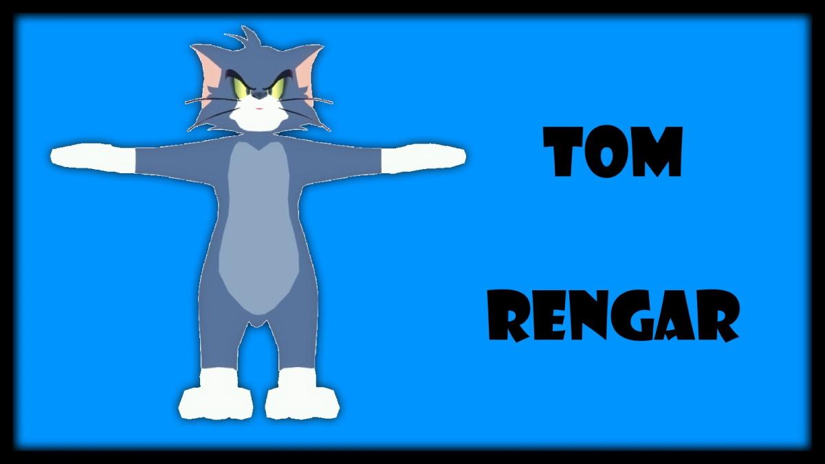 Tom Rengar