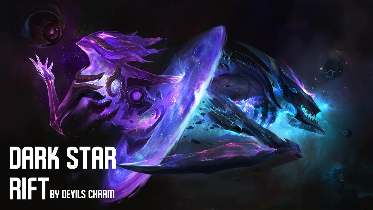 Dark Star Rift