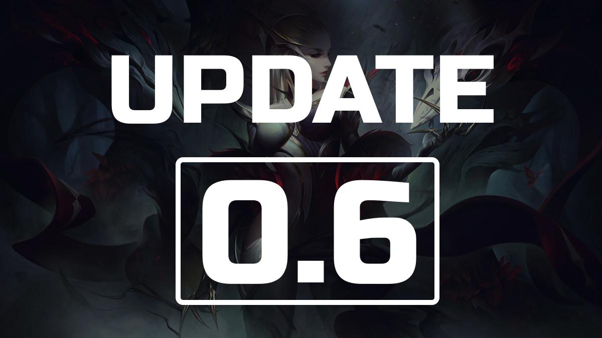 Update 0.6
